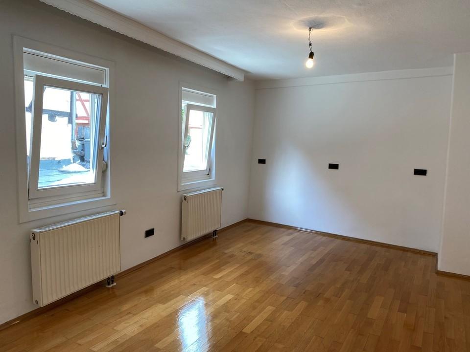 Zimmer 3 Wohnung OG