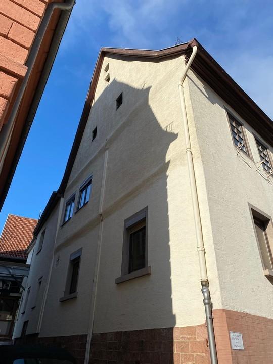 ehemals Gasthaus Adler