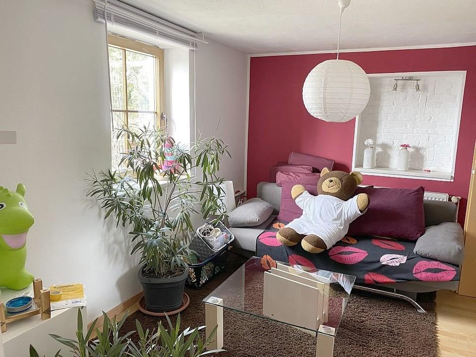 Wohnzimmer ELW