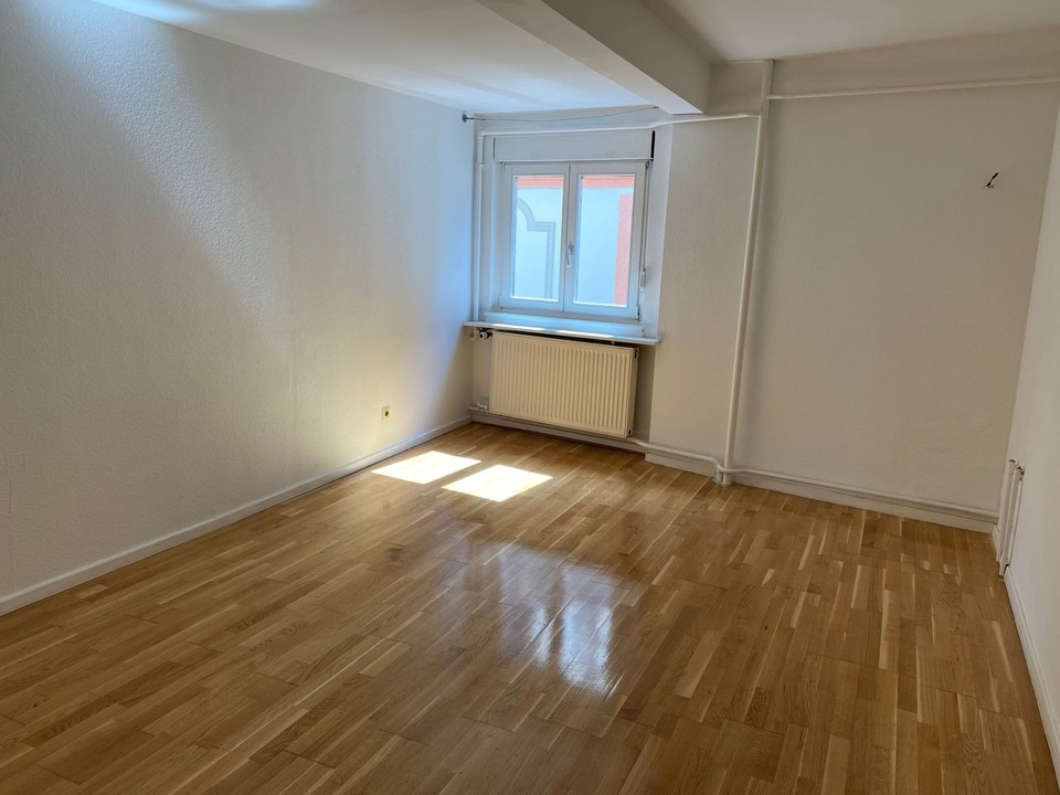 Zimmer I. Wohnung OG