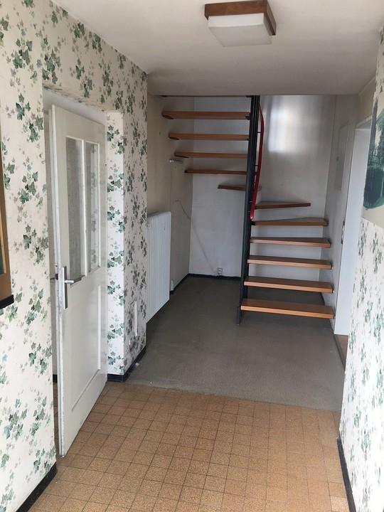 Diele zum Treppenhaus