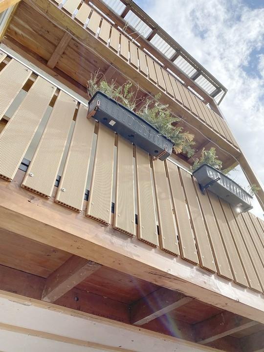 Balkone EG+OG