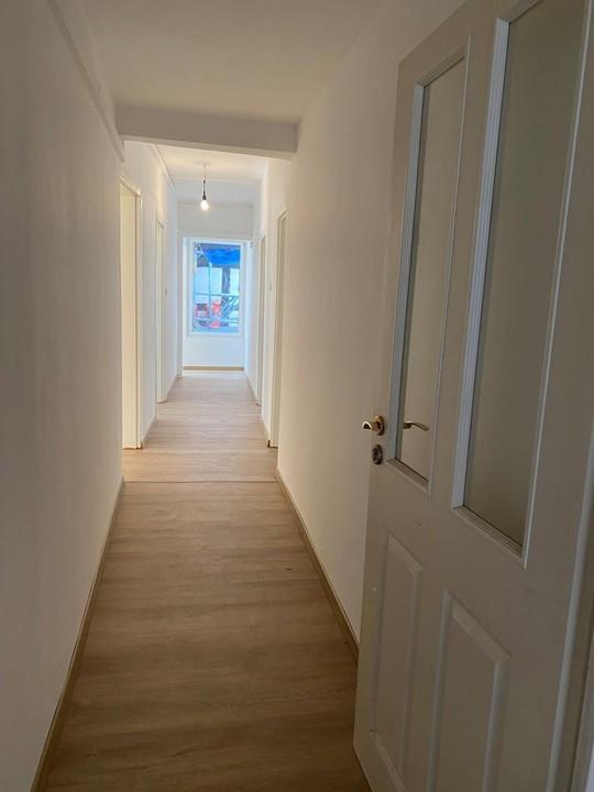 Eingang Wohnung OG