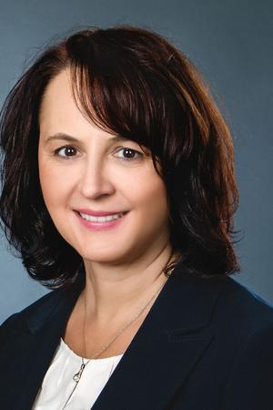 Birgit Bergmann